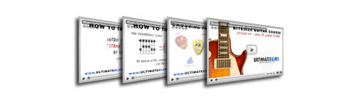 Blues Backing Tracks - Videos